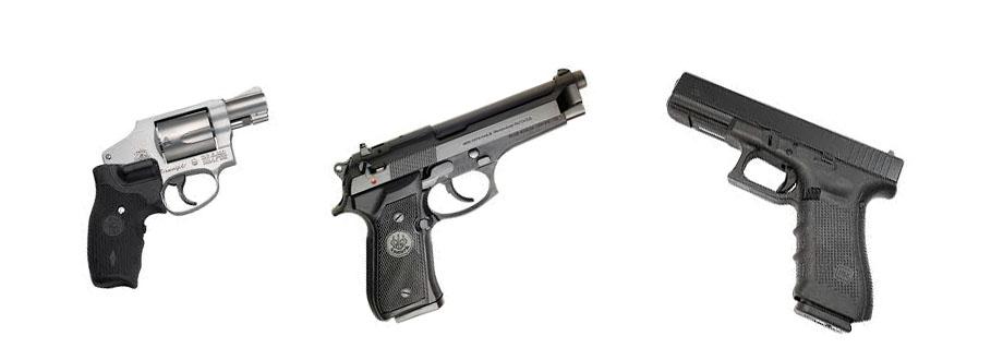 A  Scherhaufer - Waffen & Munition